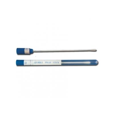 MALÉ BAVLNĚ SWABS - bavlna 5 mm - sterilní