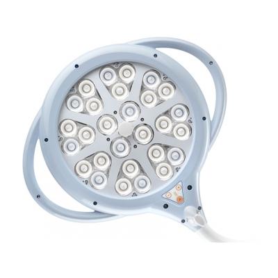 PENTÁLNÍ 28 LED SVĚTELNÉ - vozík