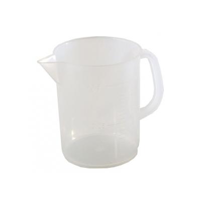 MĚŘENÍ JUG 500 ml - plast