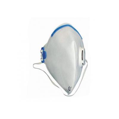 FOLD2 FLAT RESPIRÁTOR FFP2 s ventilem