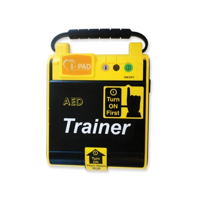 TRAINER pro I-PAD - anglicky