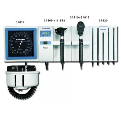 DIAGNOSTICKÁ STANICE RI-FORMER LED - 3,5–30V velká