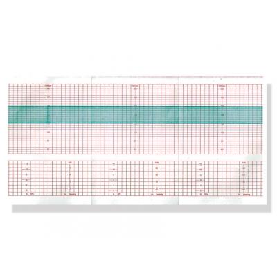 Z-FOLD PAPER 150x100 mm pro 29551 - 150 listů