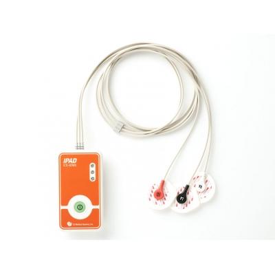 WIRELESS EKG TRANSMISSION DEVICE pro iPAD CU-SP2 DEFIBR. 35341