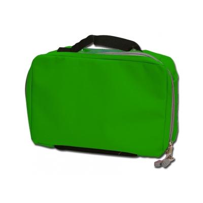 E5 AMBULANCE MINIBAG s držadlem - zelená