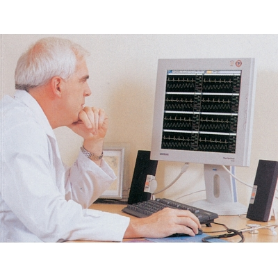 BEZDRÁTOVÝ CENTRÁLNÍ SYSTÉM BM (až 31 monitorů)