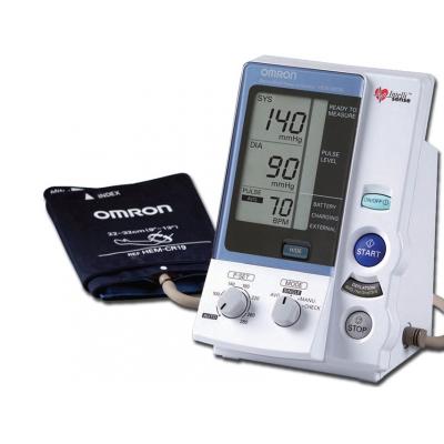 OMRON PROFESSIONAL BPM HEM-907