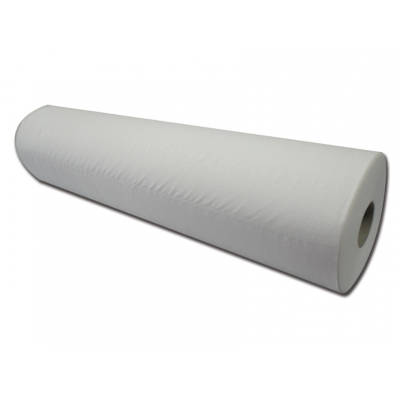 EMBOSSED 1 PLY COOL ROLL - 95m x 50cm