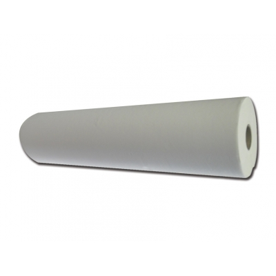 MICROEMBOSSED GLUED 2 PLY COOL ROLL - 50m x 59cm
