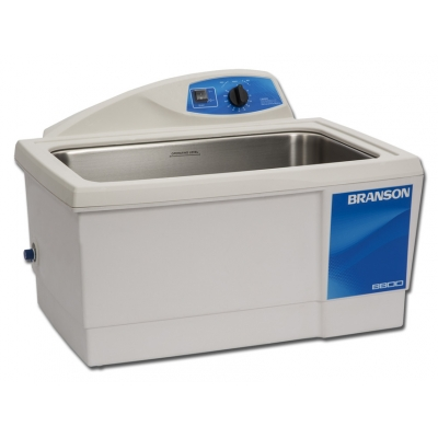 BRANSON 8800 MH ULTRificial CLEANER 20,8 l