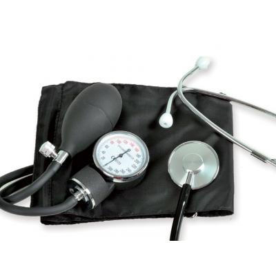 YTON ANEROID SPHYGMO se stetoskopem