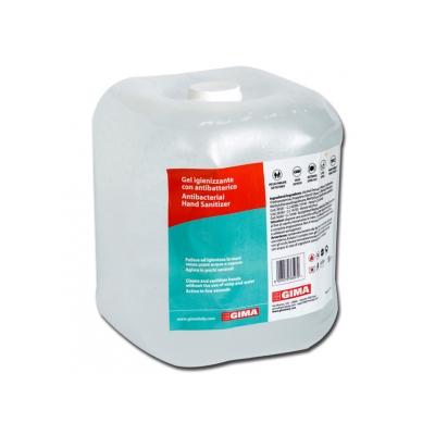 ANTIBACTERIÁLNÍ GEL - sáček 5 l - průhledný