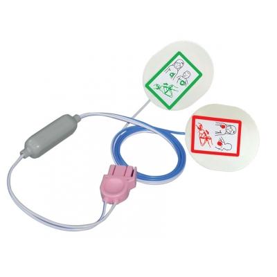 KOMPATIBILNÍ PEDIATRICKÉ PADY pro defibrilátor Medtronic Physio Control