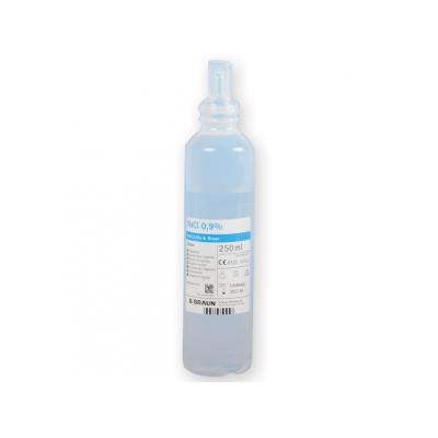 B-BRAUN ECOLAV STERILNÍ IRRIGAČNÍ ROZTOK - 250 ml