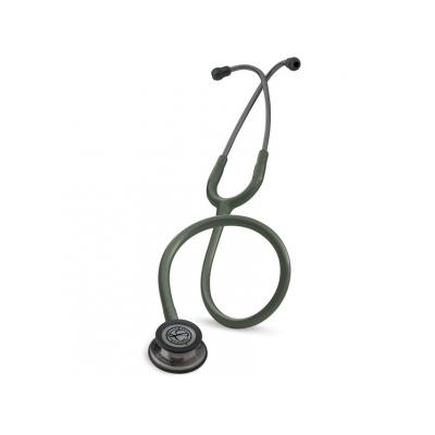 LITTMANN CLASSIC III - 5812 - tmavě olivově zelená - kouřová úprava