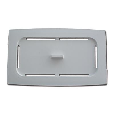 TANKOVÝ KRYT pro 35510-2 - plast