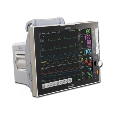 GIMA BM7 MULTIPARAMETER MONITOR - 7 ch EKG