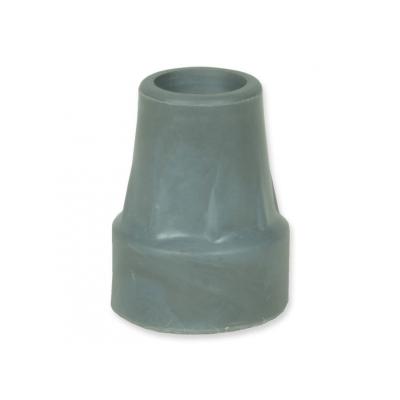 GUMOVÉ FERRULY pro 27792, 27798-9 - int. průměr 2,22 mm - šedá