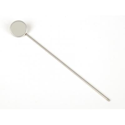 LARYNGEAL MIRROR Number 3 - průměr 20mm