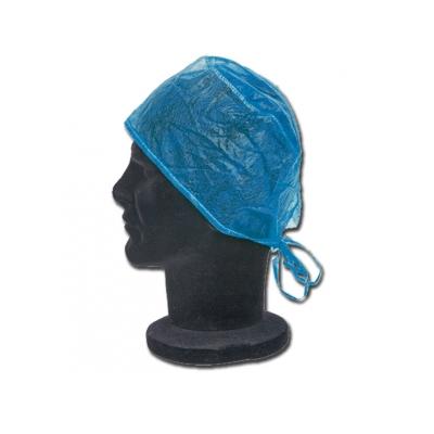 SURGEON CAP - světle modrá