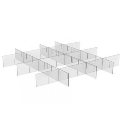 PARTITION KIT pro kompaktní zásuvky h2 / h3