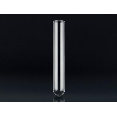ZKUŠEBNÍ TRUBKA 12x75 mm - 5 ml - válcová, bez ráfku