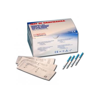 PREGNANCY TEST - profesionální - proužek 4 mm