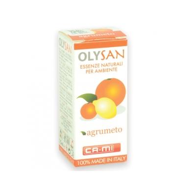 BALSAMICKÁ ESSENCE 15 ml - citrusová - pro 28070