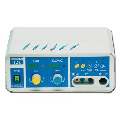 DIATERMO MB 122 - mono-bipolární - 120 Watt