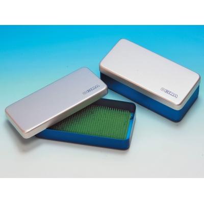 ALUMINIUM BOX - 21,8 x 10,6 x 3 cm
