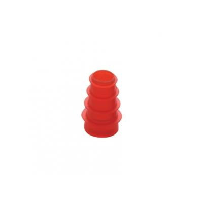 SANIBEL ADI PRIPOJENÝ INFANT EAR TIP 3-5 mm - červený