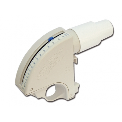 POCKET PEAK LOW 50-400 l / min - žlutá