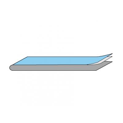 ADHESIVE STRIP 10x50 cm - sterilní