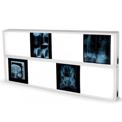 LIGHT BOX 76X153 cm - 2x4 panely