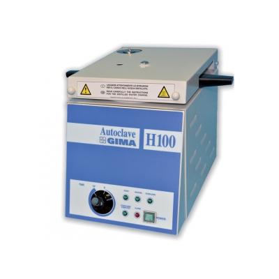 GIMA H100 AUTOCLAVE - 9 litrů - 230V
