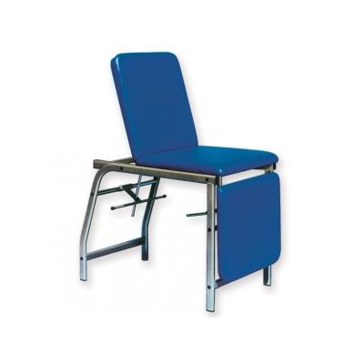 3-SEKCE MULTIFUNTIONAL BED - modrá