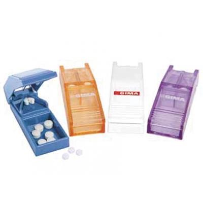 BAREVNÝ SPLITTER (3 bílá, 3 světle modrá, 3 levandule, 3 transp.orange)