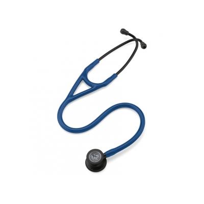 LITTMANN KARDIOLOGIE IV - 6168 - tmavě modrá - kouřová úprava