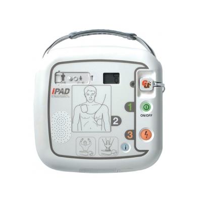 iPad CU-SP1 DEFIBRILÁTOR - AED určuje jazyk s objednávkou