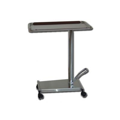 MAYO TABLE - s / s základna s čerpadlem