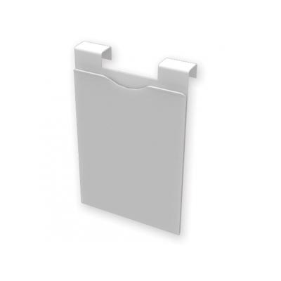 A4 PVC RECORD DRŽÁK 24x32 cm