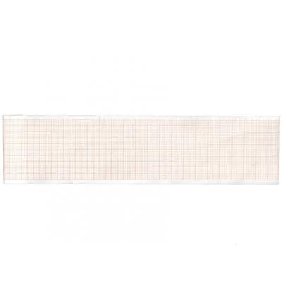 Tepelný papír EKG 57x13 mm xm role - zelená mřížka