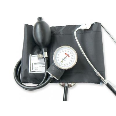 YTON ANEROID SPHYGMO - začleněn stetoskop