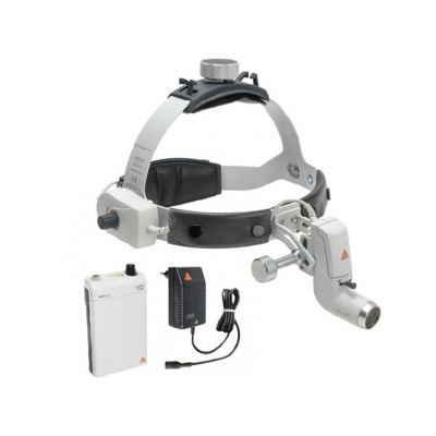 HEINE ML4 LED HQ HEAD SVĚTLO J.008.31.413