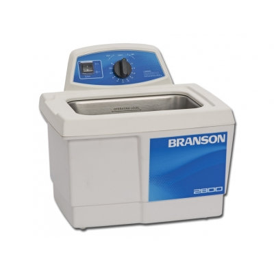 BRANSON 2800 MH ULTRificial CLEANER 2,8 l