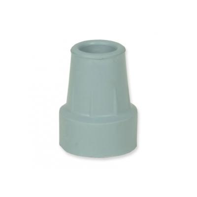 GUMOVÉ FERRULY pro 27780-2, 27793 - int. průměr 19 mm - šedá