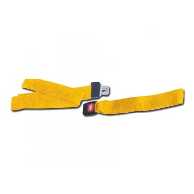SADA 3 PÁSŮ - D - žlutá