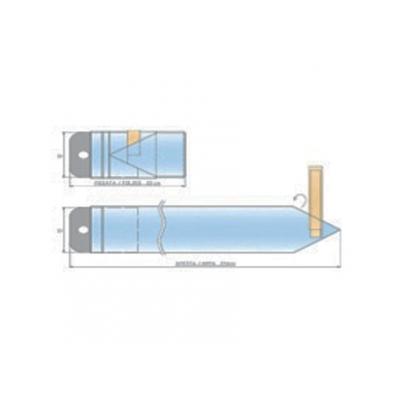 CAMERA DRAPE 13x250 cm - sterilní