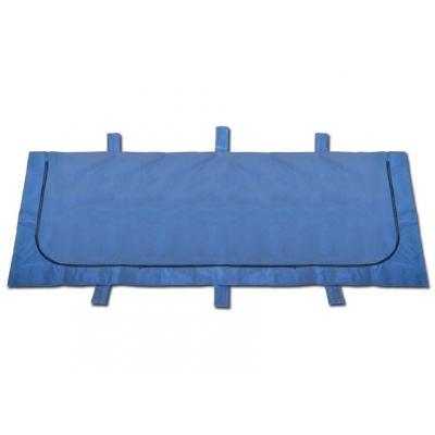 BODY BAG nylon potažený vinylem - zatížení 150 kg