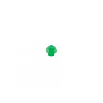 SANIBEL ADI MUSHROOM EAR TIP 13 mm - zelený
